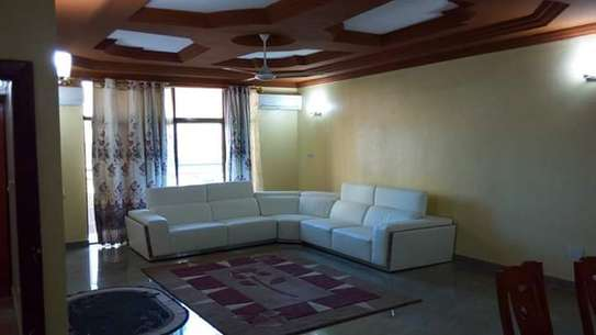 2nd Floor 3 Bedrooms Furnished Apartment, Upanga - Dar es Salaam