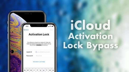 iCloud Bypass services