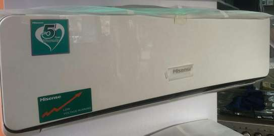 Hisense Air Conditioner Split Unit