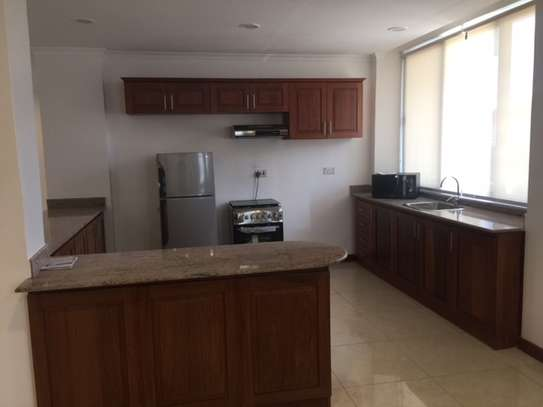 2 Bedrooms Modern & Fully Furnished Apartments in Masaki image 1