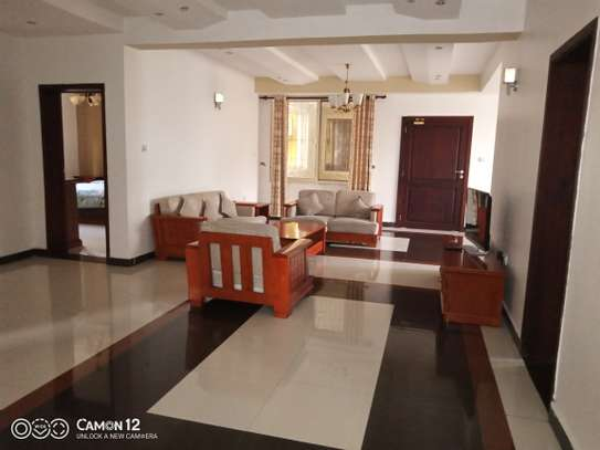3bdrm Apartment for rent in kawe beach image 2