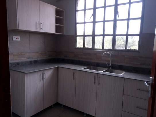 BRAND NEW 2BEDROOMS APPARTMENTS AT NGARAMTONI/BY PASS image 8