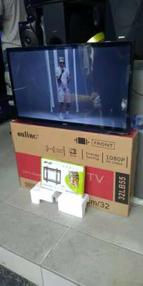 OULING LED TV INCH 32 image 1