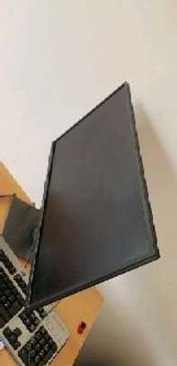 Dell monitor 27inch LED display