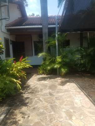 4bedroom house for sale at masaki image 1