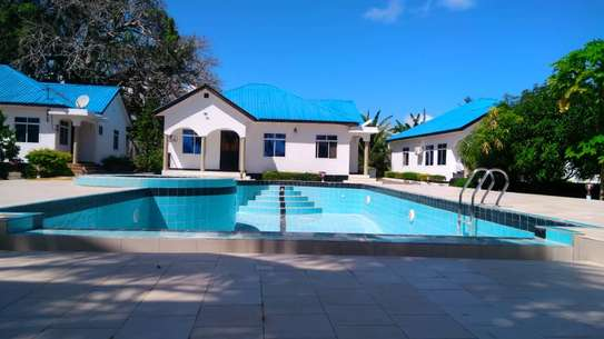 2 Bdrms Pool Villa for Rent in Zanzibar Town