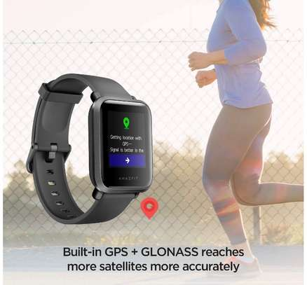 Amazfit Bip S Smart Watch image 4