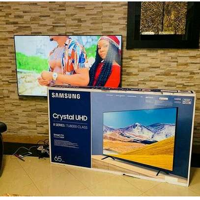 samsung nch 65 series 8 image 1