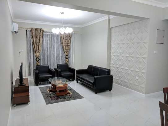 Brand 3 Bdrm Apartment In Upanga image 1