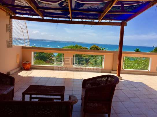 Specious 3 Bedroom Apartment In Masaki With Sea Views image 1