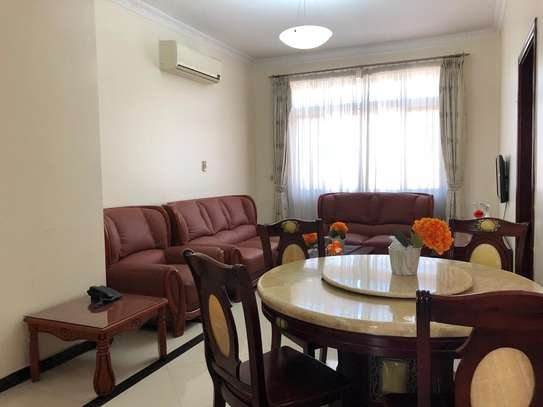Fully Furnished 2 Bedroom Apartment for rent image 2