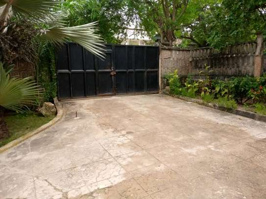 2bed house for rent at mikocheni b  good location image 4