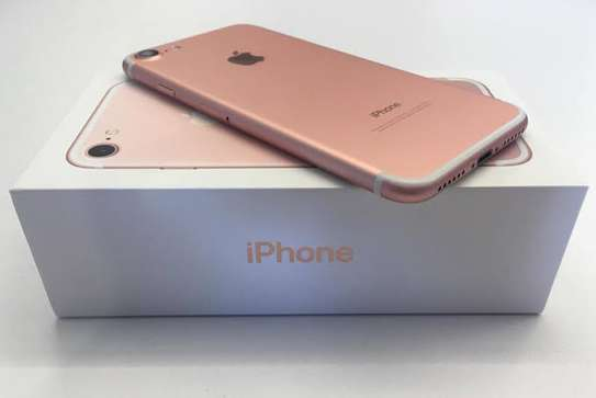 Pink_iPhone 7