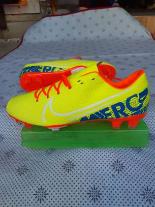 Football Cleats and Trainers image 4