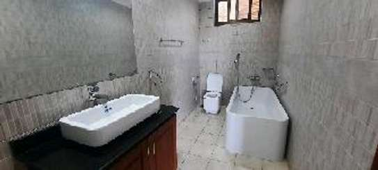 a 2bedrooms fully furnished appartments with a see view in MASAKI are now available for rent image 6