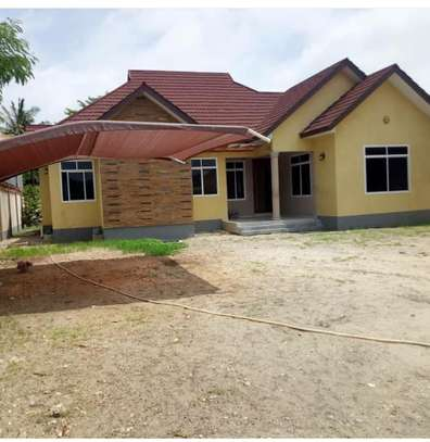 3bed house for sale 1200sm area at located at ununio image 1