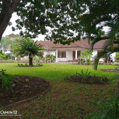NICE HOUSE FOR RENT STAND ALONE image 11