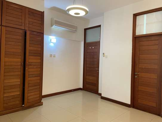 3 bedroom apartment for rent at Masaki image 6