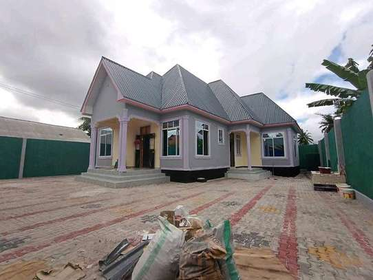 4Bedrooms House At Chamazi image 9