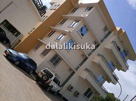 Furnished two bedrooms Apartment for rent at Mikocheni image 2