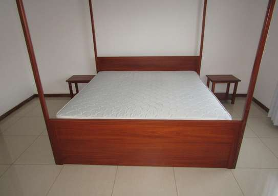 4 Bedroom Furnished Town House in Masaki image 7
