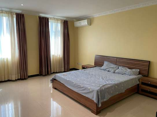 2 bedroom Beach Apartment for Rent in Mikocheni image 5