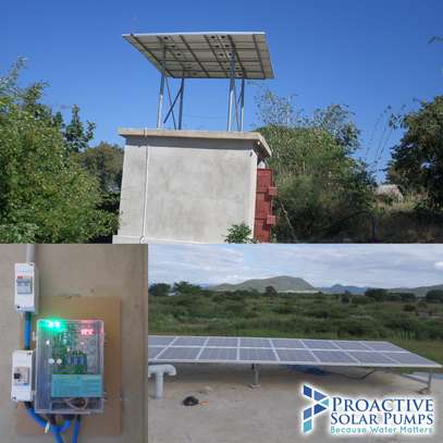 Proactive Solar Pumps Ltd image 2