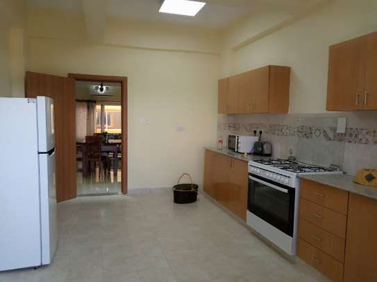 3 Bdrm Apartment at Mikocheni $1500pm image 4