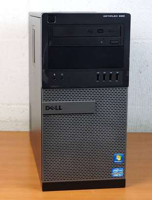 DELL OPTIPLEX 990(MINITOWER)