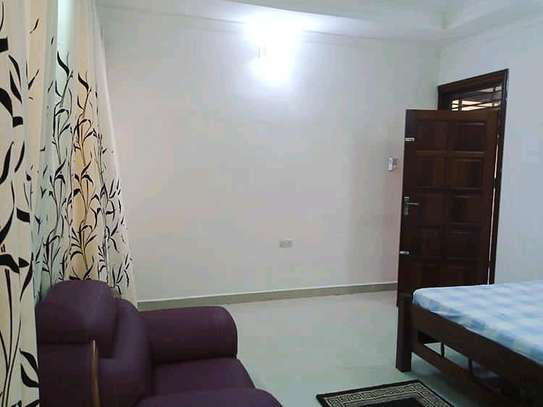 Fully furnished 2 bedrooms for at Msasani image 5
