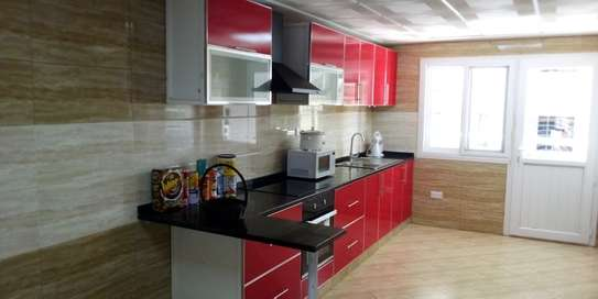 LUXURY 3 BEDROOMS APARTMENT FOR RENT AT UPANGA