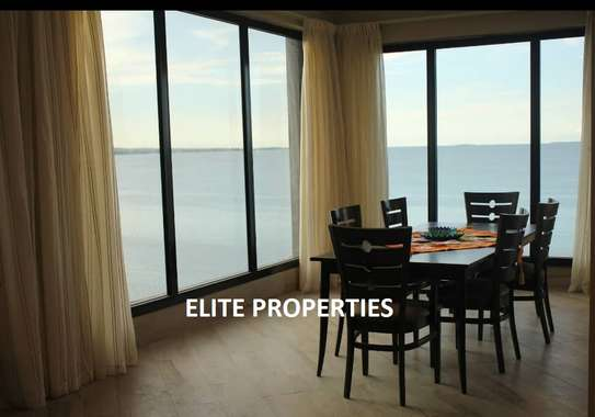 2&3 Bedrooms Sea View Apartment at Msasani