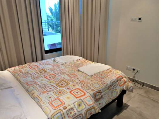 New 1 & 2 Bedroom Luxury, Full Furnished & Grand Apartments in Masaki image 6
