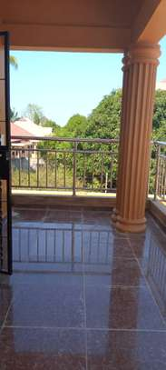 4bed house all ensuet for sale at kigamboni kibada image 11