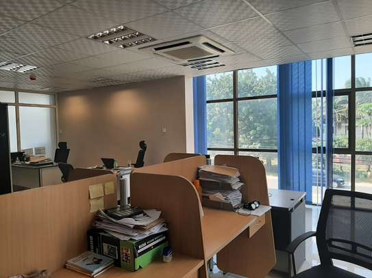 Office  Spaces Various Sizes For Rent In Masaki image 1