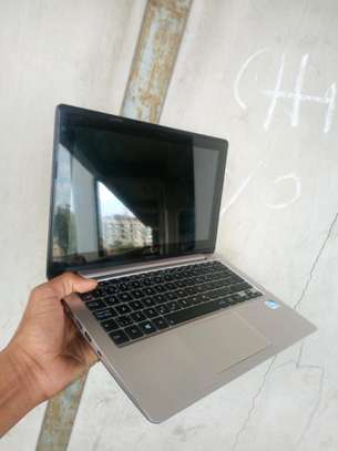 Asus, ultraslim medium laptop