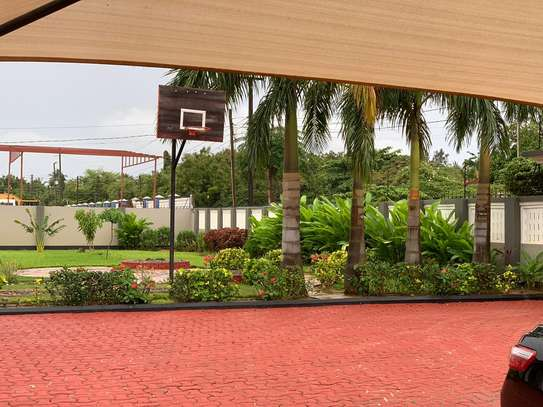 3 Bedrooms Large Garden House For Rent in Mbezi Beach image 5