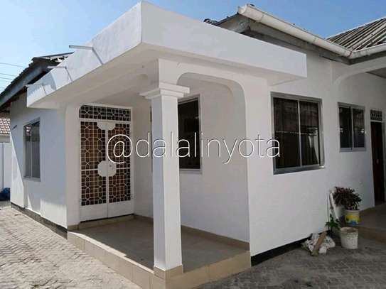 3 BDRM HOUSE  STAND ALONE  AT SINZA MORI
