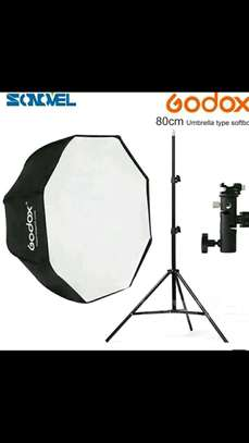 Godox for outdoor photography