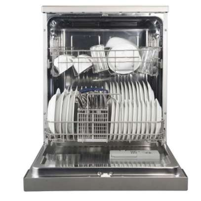 HISENSE DISH WASHER 12PLACES - STAINLESS STEEL image 4