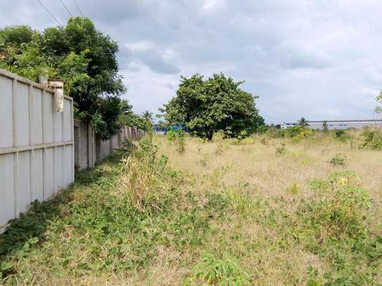 Industrial plot for Sale image 1