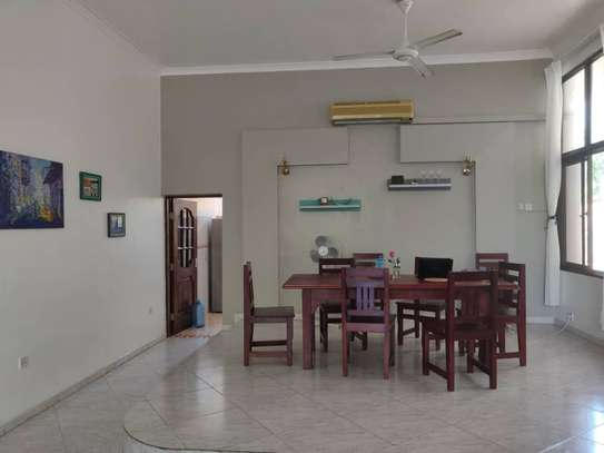 3 bedroom in Msasani for rent image 2