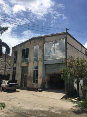 Ware House for Lease in Kinondoni image 1