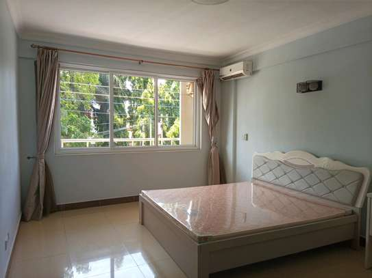 4 bedrooms fully furnished apart for rent at msasani beach image 3