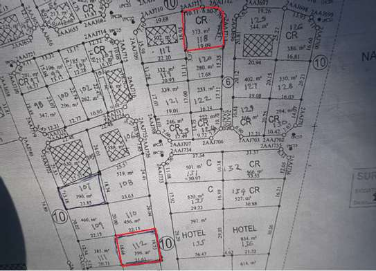 Plot For Sale at new Bus Stand in Dodoma image 1