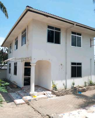 Spacious unfurnished Master bedrooms at Mbezi Beach