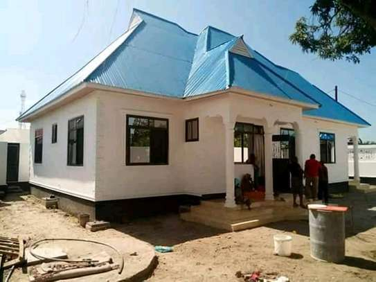 House for sale mbagala chamanzi