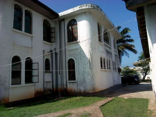5bed house with big compound at mikocheni warioba image 13