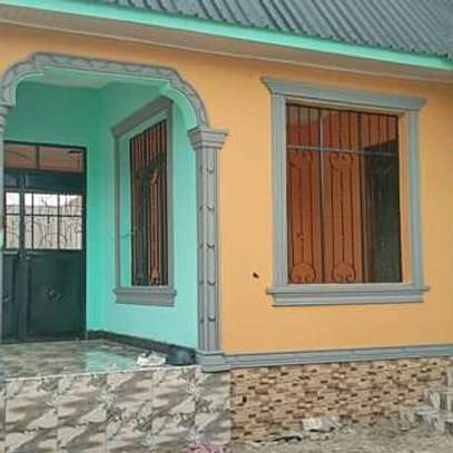 4 Bdrm House in Mbagala Chamazi