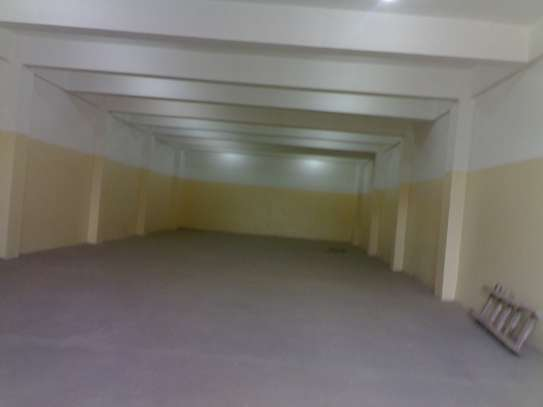 400 Sqm Commercial space and storage Property at Kariakoo image 4